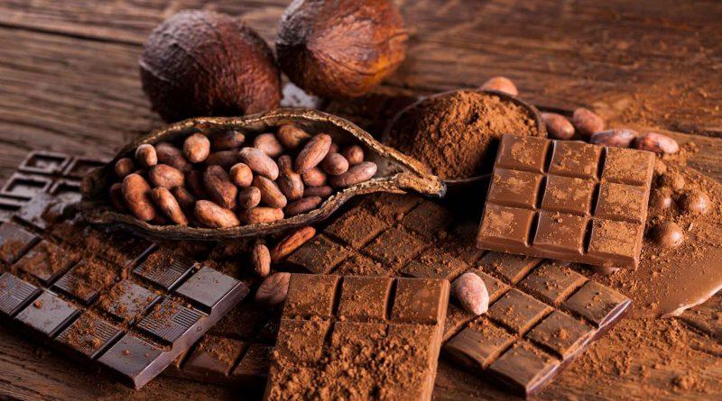 Comercio Internacional de Chocolate