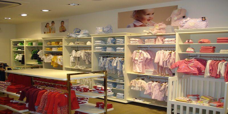 Exportación de Prendas para bebés a Polonia - a donde exportar