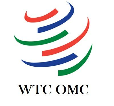 acuerdos comerciales de OMC