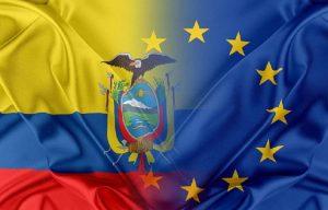 TLC Ecuador Unión Europea