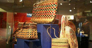 Exportación de cestas y bolsos de fibra - a donde exportar vegetal