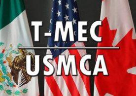 acuerdos comerciales del T-MEC