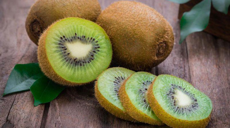 Kiwi en el mercado internacional - ADONDEXPORTAR