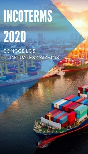 incoterms 2020 adonde exportar