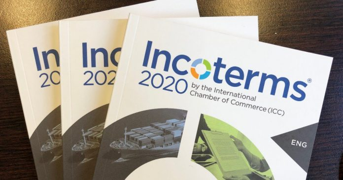 libro de incoterms 2020