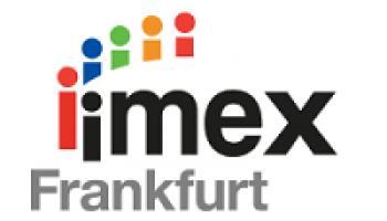 Feria de turismo Imex internacional