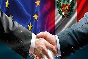 Tratado comercial Perú unión europea