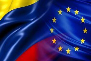 Tratado comercial Colombia Unión Europea
