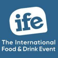 ferias internacionales de alimentos